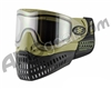 Empire E-Flex Paintball Mask - Olive