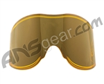 Empire Vents Mask Replacement Lens - Thermal - Amber