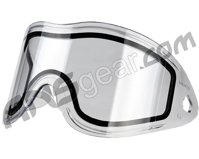Empire Vents Mask Replacement Lens - Thermal - Clear