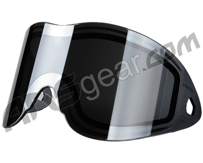 Empire Vents Mask Replacement Lens - Thermal - Mirror Chrome