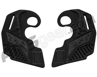 Empire EVS Ear Pieces - Black/Black