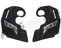 Empire EVS Ear Pieces - Black/Grey