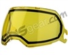 Empire EVS Mask Thermal Lens - Yellow