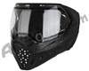 Empire EVS Paintball Mask - Black/Black