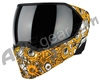 Empire EVS Paintball Mask - Limited Edition Steampunk