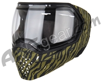 Empire EVS Paintball Mask - Limited Edition Tiger Stripe