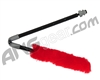 Empire Exalt Paintball Barrel Maid Swab - Black/Red/Grey