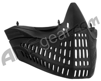 Empire E-Flex Goggle Flex Face - Black/Black