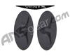 Empire Vents Mask Logo Set & Retainers - Black