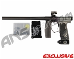 Empire Mini FS Paintball Marker - (BLEMISHED) Fade Dust Black/Pewter