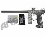 Empire Mini Paintball Marker - Contract Killer Laser Engraved Dust Black