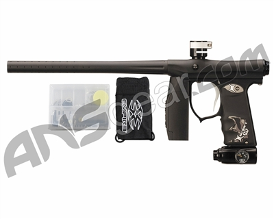 Empire Mini Paintball Marker - Dust Black