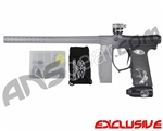 Empire Mini FS Paintball Marker - Fade Dust Pewter/Black