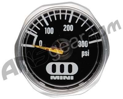 Empire Mini Regulator Gauge (17596)
