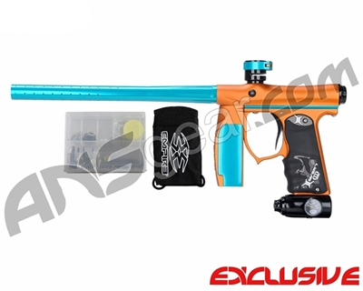 Empire Mini S.E. Paintball Marker - Dolphin Orange