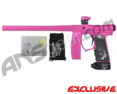 Empire Mini S.E. Paintball Marker - Pink