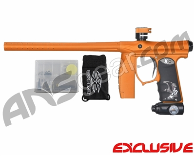 Empire Mini S.E. Paintball Marker - Sunburst Orange