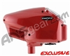 Empire Reloader B2 Paintball Loader - Pearl Red