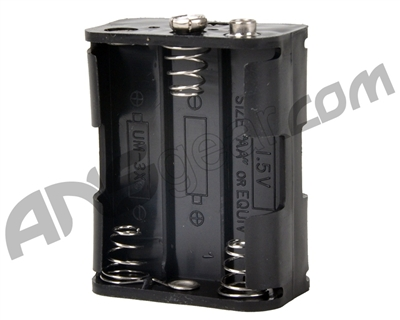 Empire Reloader B & Halo B 6AA Battery Pack (38804)