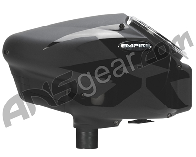 Empire Scion Paintball Hopper - Black
