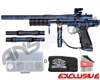 Empire Sniper Pump Gun - Polished Acid Wash Blue