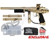 Empire Sniper Pump Gun - Pure 24k