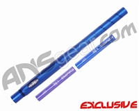 Empire Super Freak Jr Barrel Kit - Autococker - Cobalt