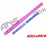 Empire Super Freak Jr Barrel Kit - Autococker - Dust Pink