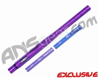 Empire Super Freak Jr Barrel Kit - Autococker - Electric Purple