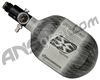 Empire Mega Lite 48/4500 Compressed Air Paintball Tank - Grey