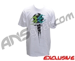Empire Wicked T-Shirt - White