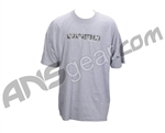 Empire Evil T-Shirt - Grey