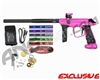 Empire Vanquish Paintball Gun - Dust Pink