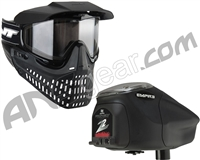 Empire Prophecy Z2 Loader & JT ProFlex Goggle Combo