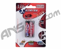 Energy Paintball 9.6V 270mAh Rechargeable Battery - Single