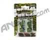 Energy Paintball 9V 1100mAh Alkaline Battery - Special Forces 2 Pack