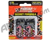 Energy Paintball 9V 1100mAh Secret Formula Alkaline Battery - 2 Pack