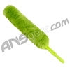 Exalt Paintball Barrel Maid Buffer End - Solid Lime
