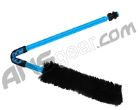Exalt Paintball Barrel Maid Swab - SubZero (Blue/Black)