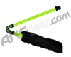 Exalt Paintball Barrel Maid Swab - Toxic (Lime/Black)
