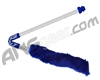 Exalt Paintball Barrel Maid Swab - White/Blue