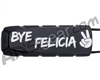 Exalt Bayonet Barrel Cover - Bye Felicia Black