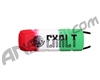 Exalt Bayonet Barrel Cover - Mexico Flag