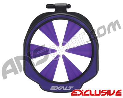 Exalt Prophecy Feedgate - LE Purple/Black