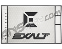 Exalt HD Rubber Paintball Tech Mat - Smoke