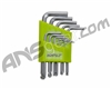 Exalt 11-Piece Hex Key Set