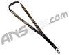 Exalt Paintball Lanyard - Tan