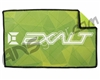 Exalt Microfiber Player Goggle Cloth - Crystal Lime