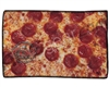 Exalt Microfiber Player Goggle Cloth - Pepperoni Pizza