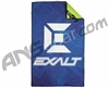 Exalt Microfiber Team Goggle Cloth - Crystal Blue